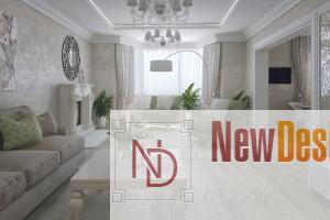 Дизайн интерьера Квартира ЖК Солнечная Брама, фото 3
