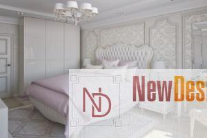Дизайн интерьера Квартира ЖК Солнечная Брама, фото 7