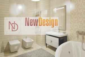 Дизайн интерьера от Newdesign в ЖК Солнечная Брама г. Киев - фото №7