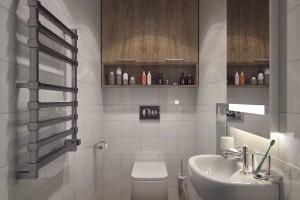 Дизайн интерьера от Newdesign в ЖК Счастливое г. Киев - фото №10