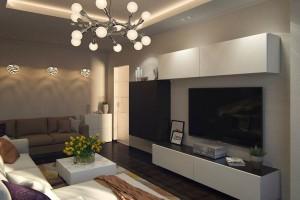 Дизайн интерьера ул. Полярная, 7б,  35 м2img_4429