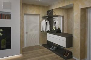 Дизайн интерьера Квартира г. Ирпень, фото 10