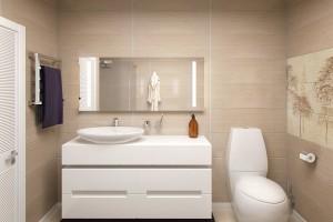 Дизайн интерьера Квартира г. Ирпень, фото 2