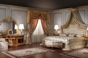 Декор в стиле барокко - фото 8
