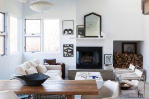 Дизайна интерьера квартиры в скандинавском стиле - фото 28