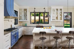 Дизайна интерьера квартиры в стиле прованс - фото 21
