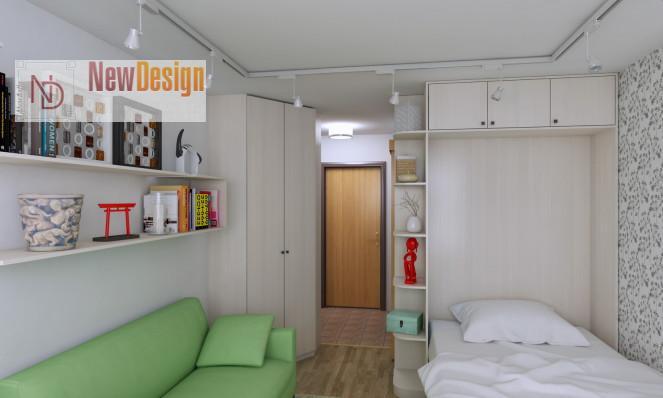 Фото реальных квартир в скандинавском стиле