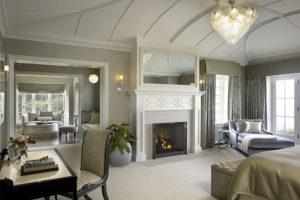 Дизайна интерьера квартиры в стиле арт-деко - фото 21