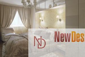 Дизайн интерьера Квартира по ул. Туполева, фото 1
