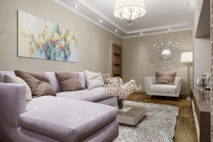Дизайн интерьера Квартира по ул. Туполева, фото 9