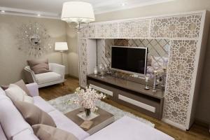 Дизайн интерьера Квартира по ул. Туполева, фото 11