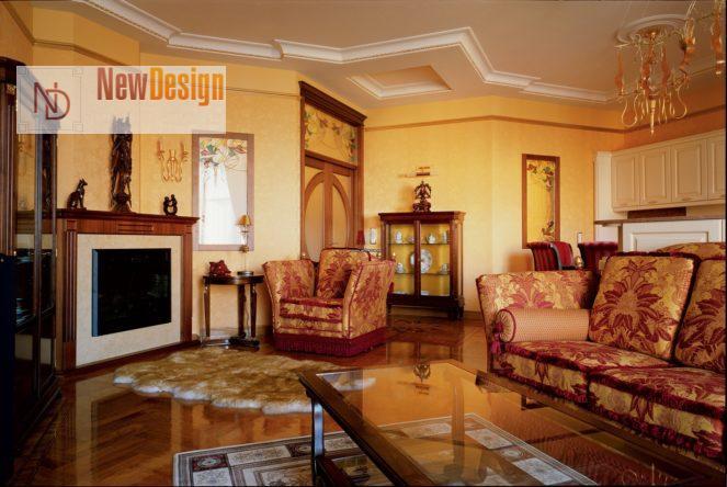 Отличительные черты интерьера в арабском стиле - фото 3