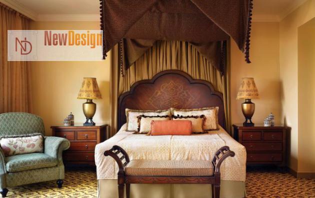 Мебель в арабском стиле - фото 9