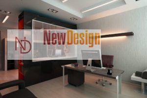 Дизайна интерьера квартиры в стиле хай-тек - фото 16