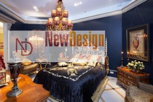 Дизайна интерьера квартиры в восточном стиле - фото 27