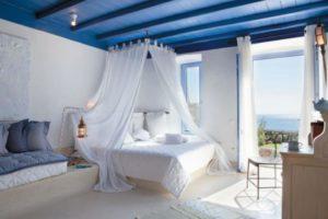 Дизайна интерьера квартиры в греческом стиле - фото 19