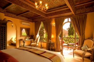 Дизайна интерьера квартиры в арабском стиле - фото 21