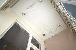 Дизайн интерьера 2-х к.кв. 80 м2 по ул Драгоманова, фото 5