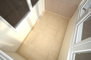 Дизайн интерьера 2-х к.кв. 80 м2 по ул Драгоманова, фото 6