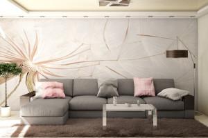 Дизайн интерьера Новострой, 62м2, Шумского 3г,, фото 30