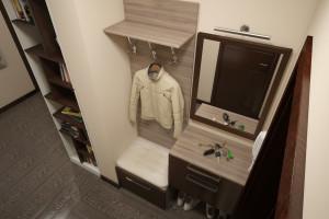 Дизайн интерьера 2-х к.кв. 80 м2 по ул Драгоманова, фото 19