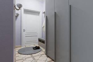 Дизайн интерьера 1-но к.кв. 49 м2, ЖК «Озерные зори», фото 13