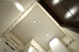Дизайн интерьера 2-х к.кв. 80 м2 по ул Драгоманова, фото 24