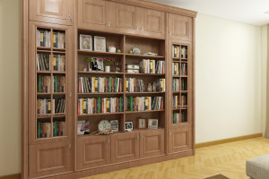 Дизайн интерьера 2-х к. кв. 60 м2, по ул.  Урицкого, фото 19