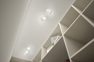 Дизайн интерьера 3-х к.кв. 103 м2, ЖК «Малахіт», фото 25