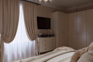 Дизайн интерьера 3-х квартира. 106 м2, ЖК «Златоустовский», фото 16