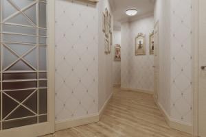 Дизайн интерьера 3-х квартира. 106 м2, ЖК «Златоустовский», фото 2