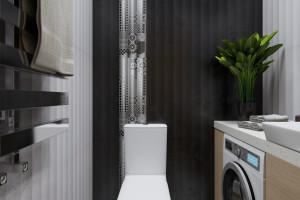 Дизайн интерьера Дизайн в 2-х квартире, новострой, ЖК «Парк Холл Горький», фото 17