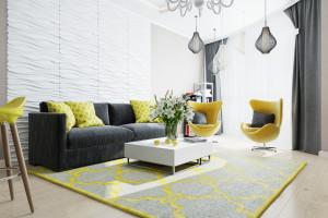 Дизайн интерьера Дизайн в 2-х квартире, новострой, ЖК «Парк Холл Горький», фото 5