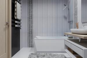 Дизайн интерьера Дизайн в 2-х квартире, новострой, ЖК «Парк Холл Горький», фото 7