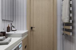 Дизайн интерьера Дизайн в 2-х квартире, новострой, ЖК «Парк Холл Горький», фото 8