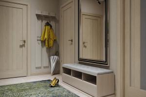 Дизайн интерьера Дизайн в 2-х квартире, новострой, ЖК «Парк Холл Горький», фото 13