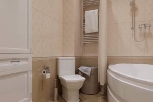 Дизайн интерьера 3-х квартира. 106 м2, ЖК «Златоустовский», фото 18