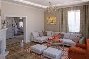 Дизайн дома от Newdesign г. Киев - фото №1