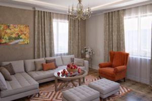 Дизайн дома от Newdesign г. Киев - фото №10