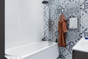 Дизайн интерьера ЖК Ривер стоун 86кв.м, фото 12