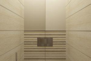 Дизайн интерьера ЖК Садовый, Комбинатная 25, 67 м2, фото 22