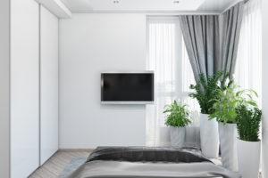 Дизайн интерьера Петропавловская Борщаговка, дизайн двухярусной квартиры, 103 м2, фото 13