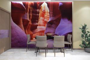 Дизайн интерьера ул. Метрологическая 9-в, новострой 61м2 ,2х ком. кв, фото 9