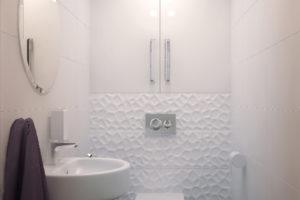 Дизайн интерьера Крюковщина, ЖК Евромисто, 66.8.м2, фото 9