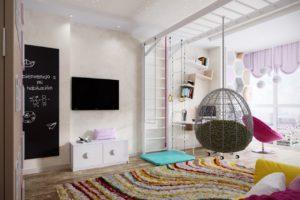 Дизайн интерьера от Newdesign в ЖК Новопечерские Липки г. Киев - фото №1