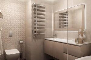 Дизайн интерьера от Newdesign в ЖК Лико Град г. Киев - фото №10