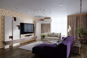 Дизайн интерьера от Newdesign в ЖК Новопечерские Липки г. Киев - фото №16