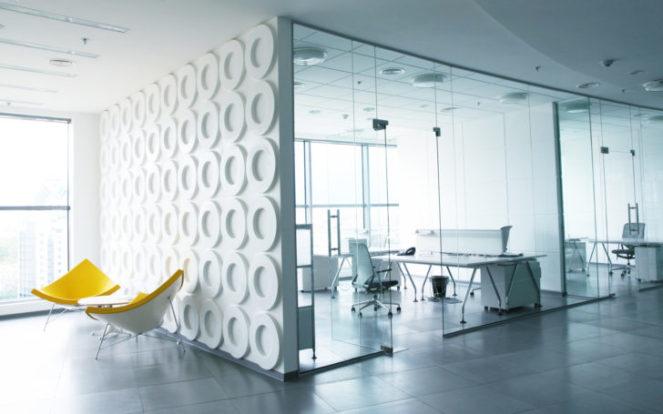 Ремонт квартир, ремонт офисов в Москве, отделка офиса