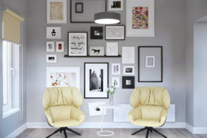 Дизайн интерьера ЖК Аметист, фото 11